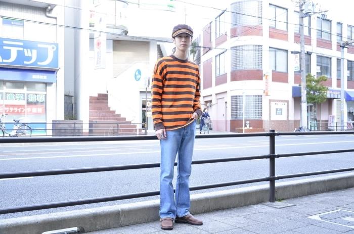 "\""Solia\""<<GTⅡ MAX-WAIT Long Sleave>>Style~KODAI~_c0167336_17480588.jpg"