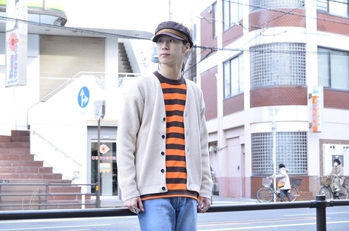 "\""Solia\""<<GTⅡ MAX-WAIT Long Sleave>>Style~KODAI~_c0167336_17484799.jpg"