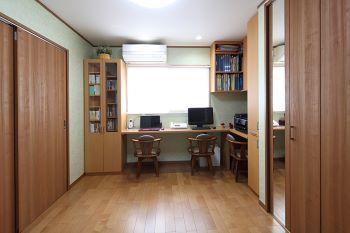 自宅でお仕事する人お勧めです!_c0146040_22315055.jpg
