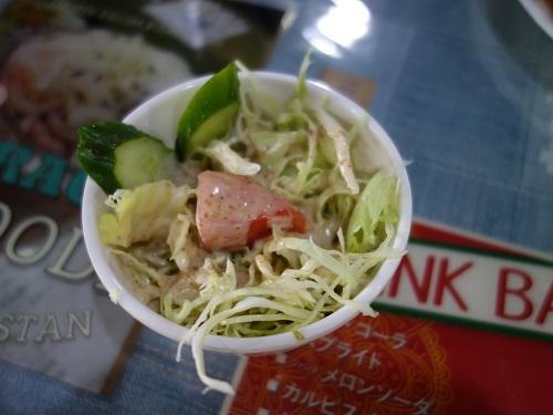 ヤシオスタンのカラチの空で食べまくってみた_c0030645_21212482.jpg