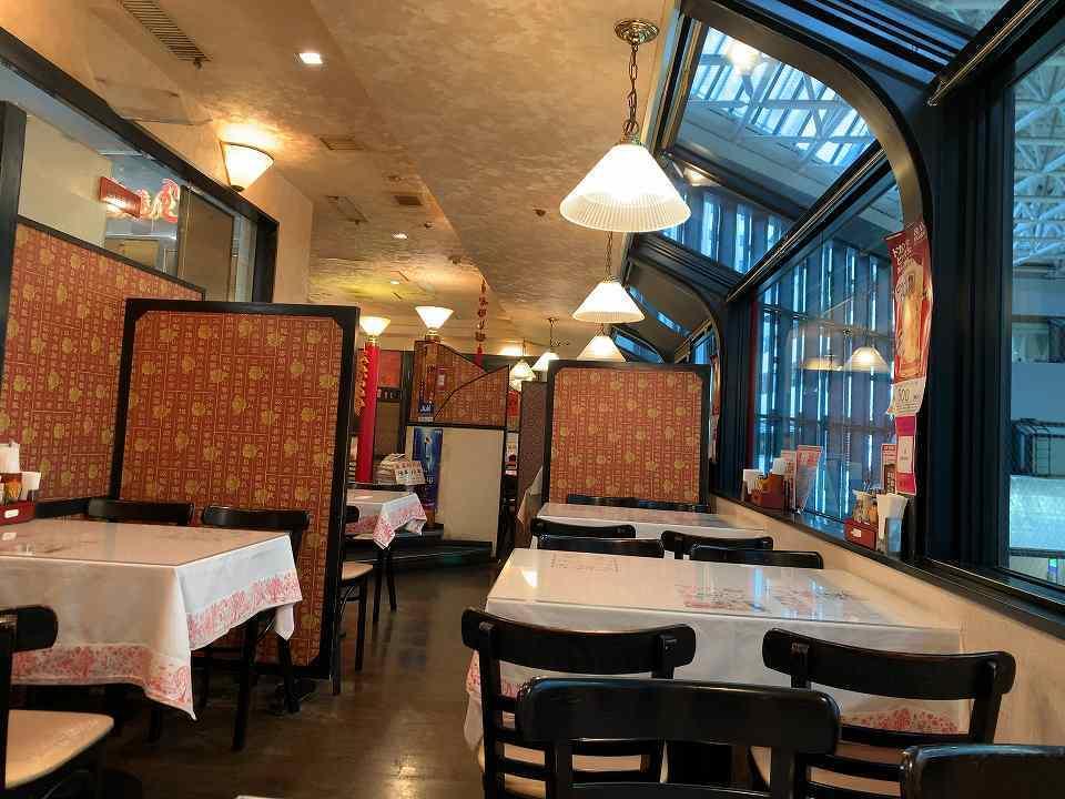 京橋の中華料理「香港食卓」_e0173645_20512902.jpg