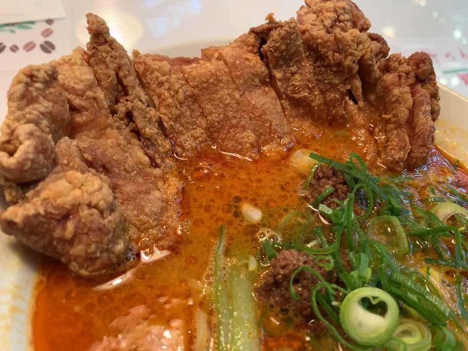 京橋の中華料理「香港食卓」_e0173645_20513446.jpg