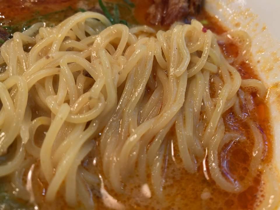 京橋の中華料理「香港食卓」_e0173645_20513657.jpg
