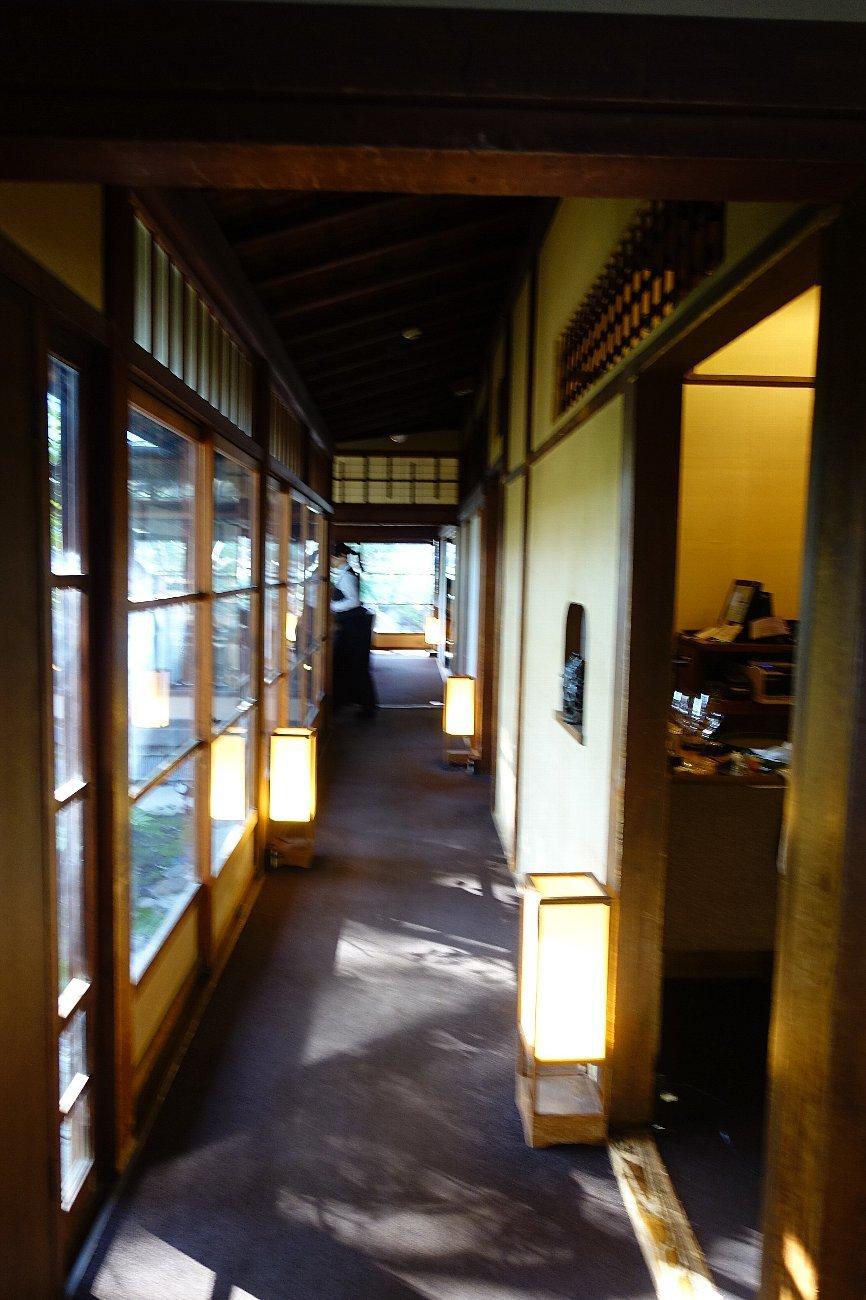 徳川園 和カフェバー蘇山荘_c0112559_08114630.jpg