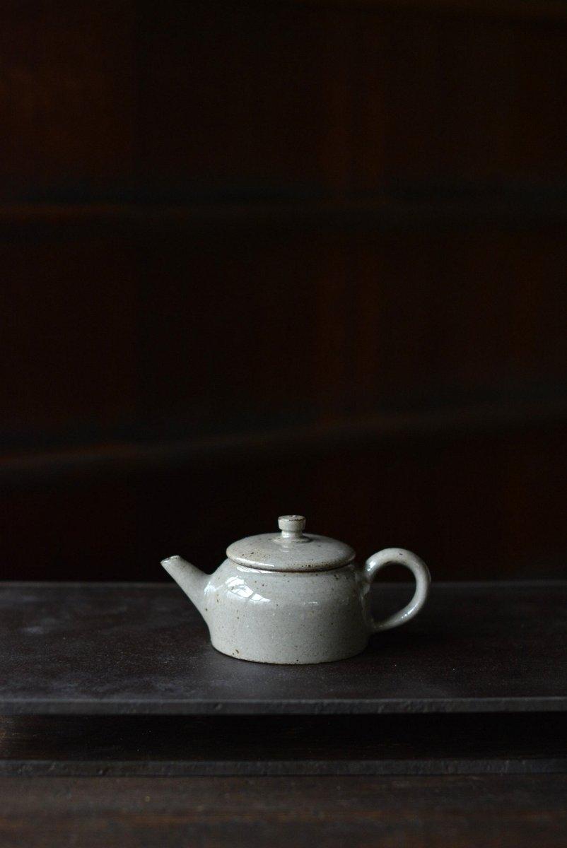 「中田光 急須展 遇茶喫茶」5日目_d0087761_17494969.jpg