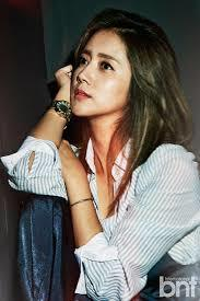 美人女優は元アナウンサーでエリート家系! チェ・ソンヒョン ダイバーと熱愛 _f0158064_01495089.jpg