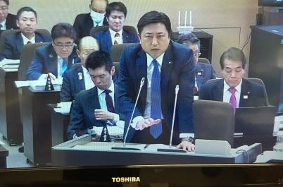 R2年埼玉県議会予算特別委員会 R2年3月11日_d0084783_17273092.jpg