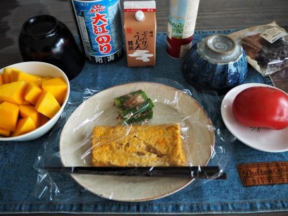 お味噌汁がおかず_a0258686_06190556.jpg