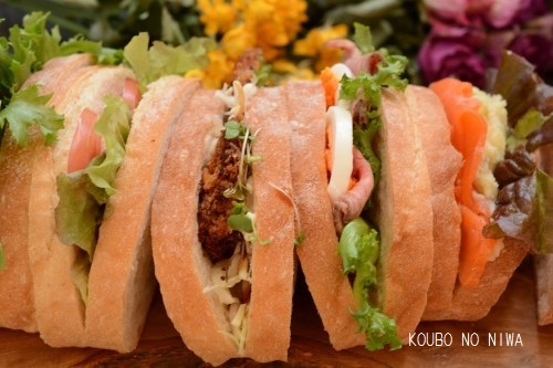 サンドイッチ作り_f0329586_00253058.jpg