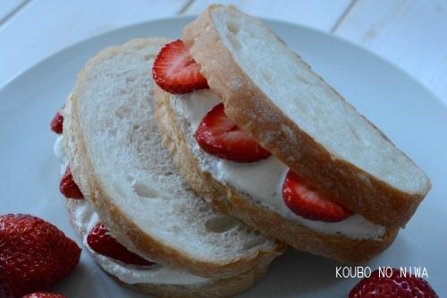 サンドイッチ作り_f0329586_00325049.jpg