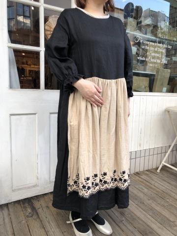 MIFUMI*お洋服展 布地_f0130593_19260179.jpeg