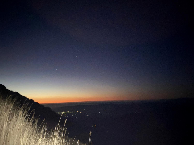 休みがあったら山登りin由布院-冬・由布岳_f0232994_12010046.jpg