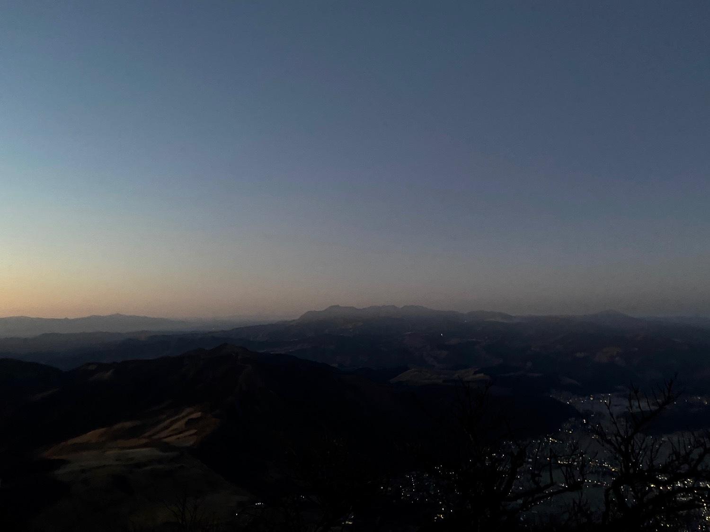 休みがあったら山登りin由布院-冬・由布岳_f0232994_12012293.jpg