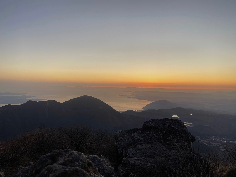 休みがあったら山登りin由布院-冬・由布岳_f0232994_12013132.jpg