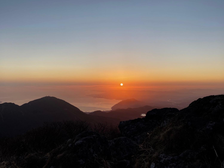 休みがあったら山登りin由布院-冬・由布岳_f0232994_12020898.jpg