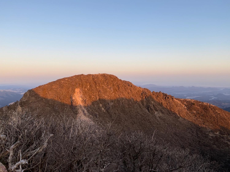 休みがあったら山登りin由布院-冬・由布岳_f0232994_12031844.jpg