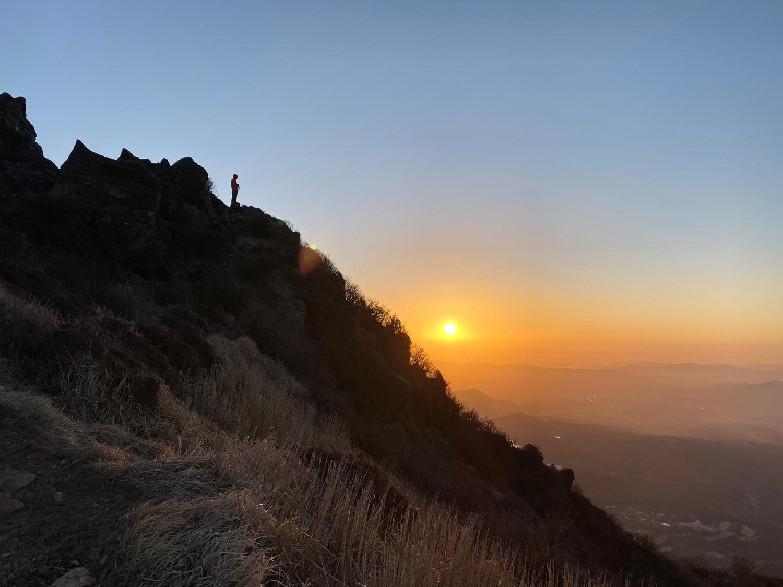 休みがあったら山登りin由布院-冬・由布岳_f0232994_12033496.jpg