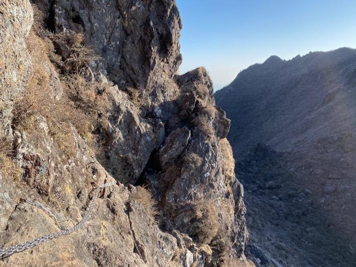 休みがあったら山登りin由布院-冬・由布岳_f0232994_12081894.jpg