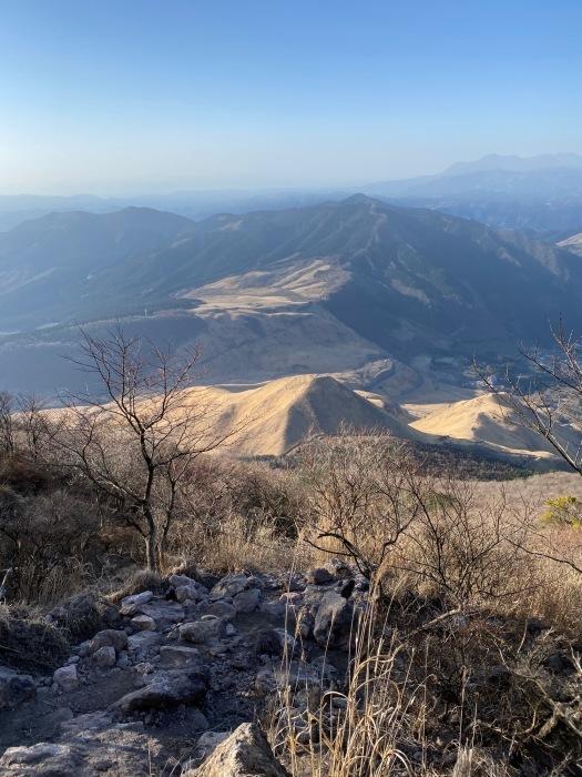 休みがあったら山登りin由布院-冬・由布岳_f0232994_12091286.jpg