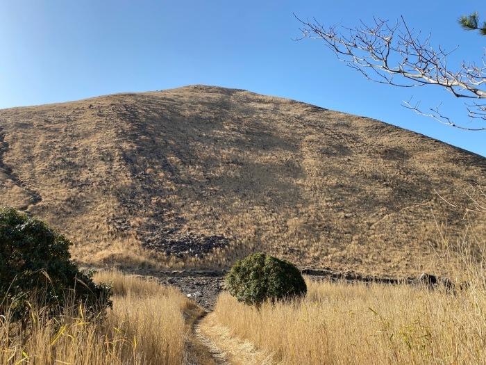 休みがあったら山登りin由布院-冬・由布岳_f0232994_12092511.jpg