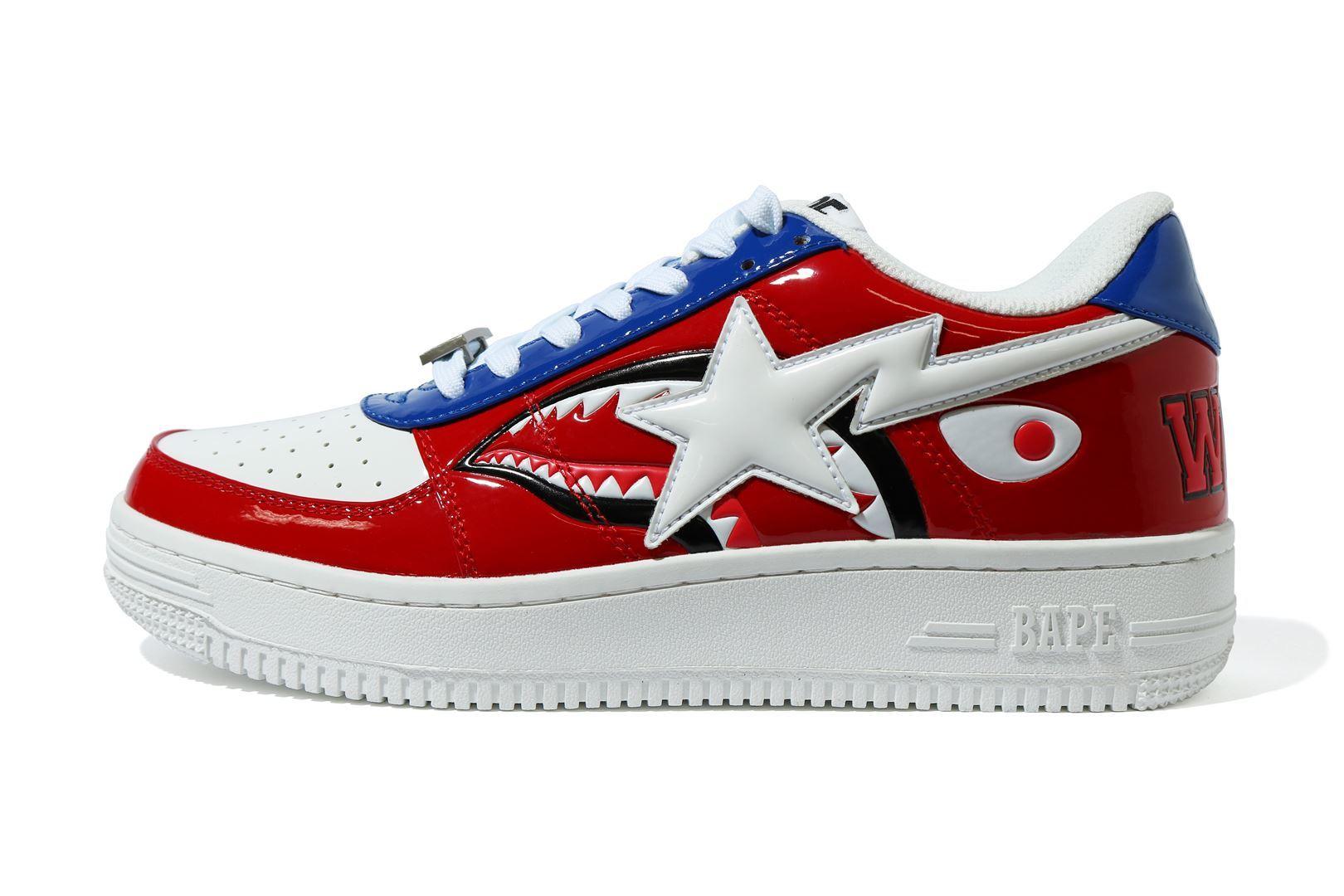 SHARK BAPE STA™ LOW_a0174495_18474014.jpg