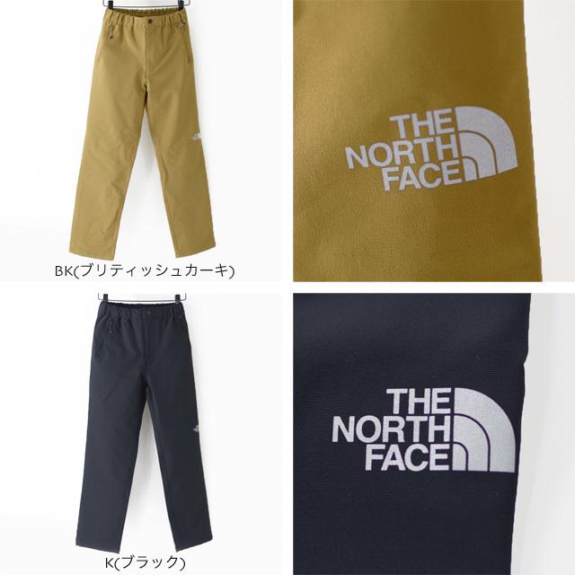 THE NORTH FACE [ザ ノースフェイス正規代理店] Ks Verb pants [NBJ81855] バーブパンツ ・アウトドアパンツ・LADY\'S / KID\'S _f0051306_18095227.jpg