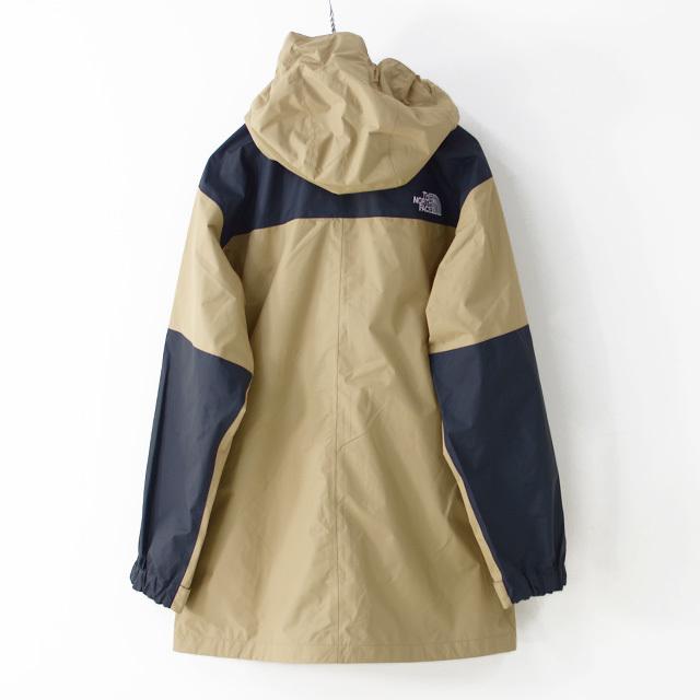 THE NORTH FACE [ザ ノースフェイス] Ks Mountain Rain Coat [NPJ12004] マウンテンレインコート(大人の女性も着用可能)LADY\'S / KID\'S _f0051306_18154417.jpg