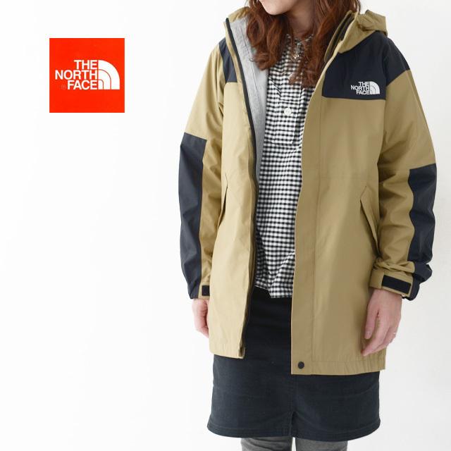 THE NORTH FACE [ザ ノースフェイス] Ks Mountain Rain Coat [NPJ12004] マウンテンレインコート(大人の女性も着用可能)LADY\'S / KID\'S _f0051306_18154421.jpg