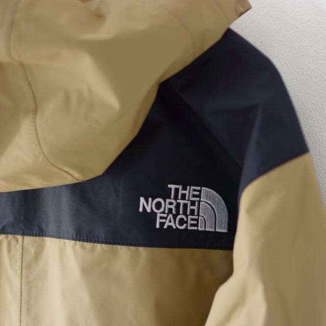 THE NORTH FACE [ザ ノースフェイス] Ks Mountain Rain Coat [NPJ12004] マウンテンレインコート(大人の女性も着用可能)LADY\'S / KID\'S _f0051306_18154448.jpg