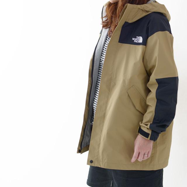 THE NORTH FACE [ザ ノースフェイス] Ks Mountain Rain Coat [NPJ12004] マウンテンレインコート(大人の女性も着用可能)LADY\'S / KID\'S _f0051306_18154474.jpg