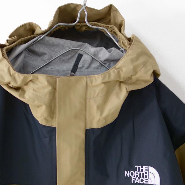 THE NORTH FACE [ザ ノースフェイス] Ks Mountain Rain Coat [NPJ12004] マウンテンレインコート(大人の女性も着用可能)LADY\'S / KID\'S _f0051306_18154475.jpg