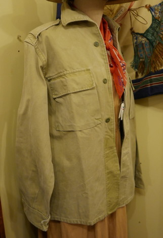 French Military shirts_f0144612_22071502.jpg