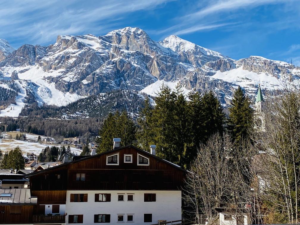 """2020年2月『イタリア・ドロミテ・スキー その1』 February 2020 \""""Skin in Dolomiti, Italia\""""_c0219616_18095444.jpg"""