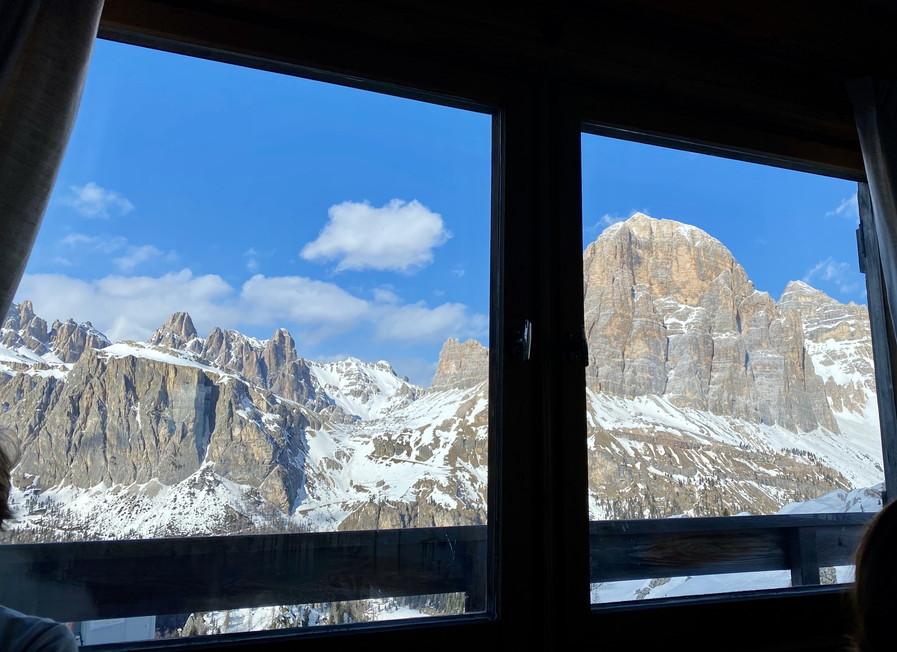 """2020年2月『イタリア・ドロミテ・スキー その1』 February 2020 \""""Skin in Dolomiti, Italia\""""_c0219616_18095548.jpg"""