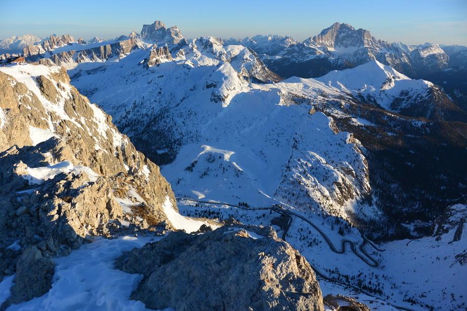 """2020年2月『イタリア・ドロミテ・スキー その1』 February 2020 \""""Skin in Dolomiti, Italia\""""_c0219616_18140438.jpg"""