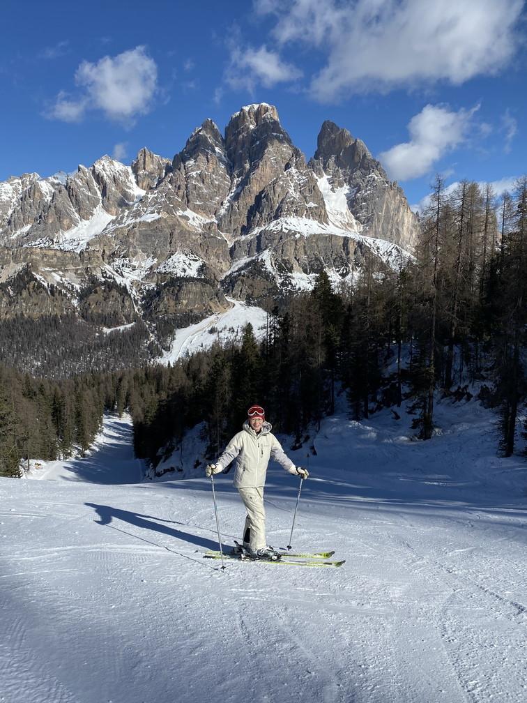 """2020年2月『イタリア・ドロミテ・スキー その1』 February 2020 \""""Skin in Dolomiti, Italia\""""_c0219616_20194921.jpg"""