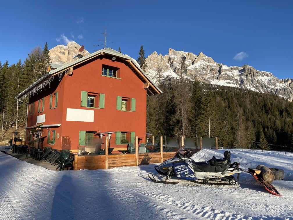 """2020年2月『イタリア・ドロミテ・スキー その1』 February 2020 \""""Skin in Dolomiti, Italia\""""_c0219616_20215509.jpg"""