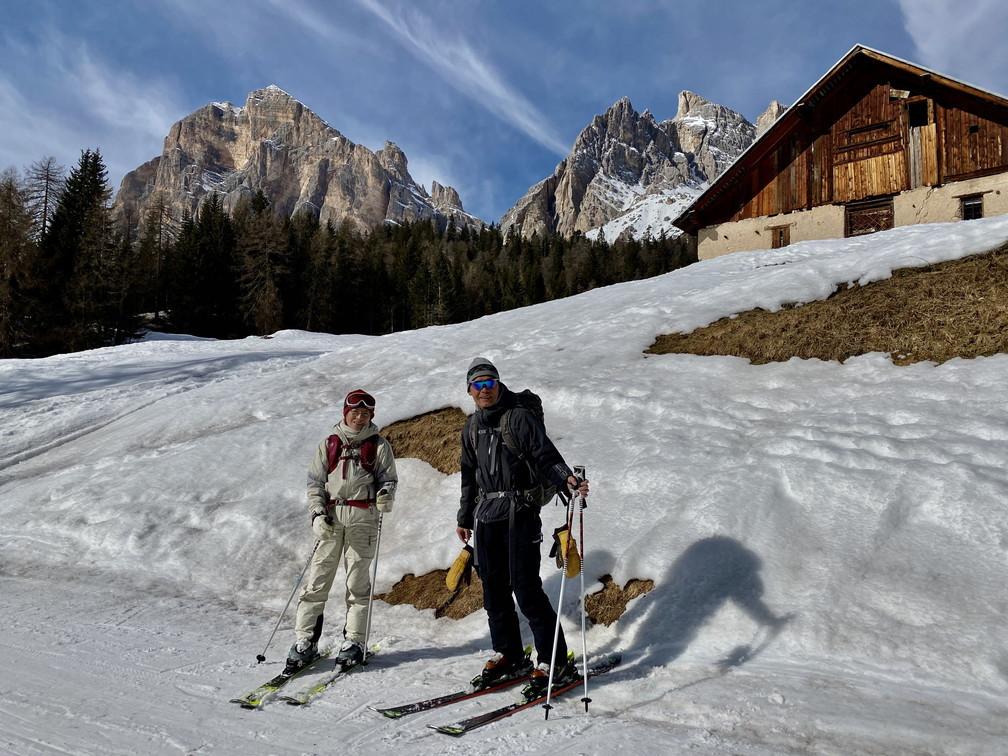 """2020年2月『イタリア・ドロミテ・スキー その1』 February 2020 \""""Skin in Dolomiti, Italia\""""_c0219616_20222440.jpg"""