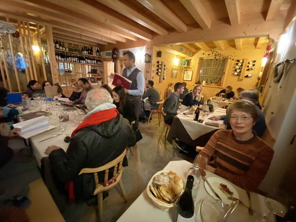 """2020年2月『イタリア・ドロミテ・スキー その1』 February 2020 \""""Skin in Dolomiti, Italia\""""_c0219616_20253283.jpg"""