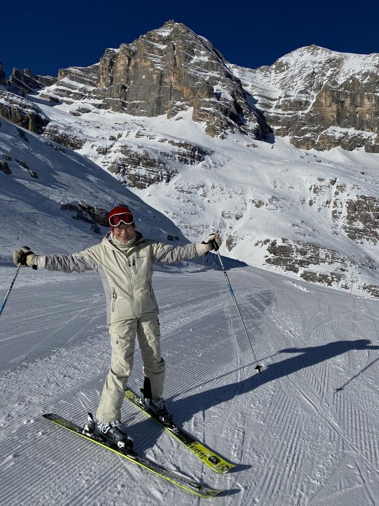 """2020年2月『イタリア・ドロミテ・スキー その1』 February 2020 \""""Skin in Dolomiti, Italia\""""_c0219616_20283549.jpg"""