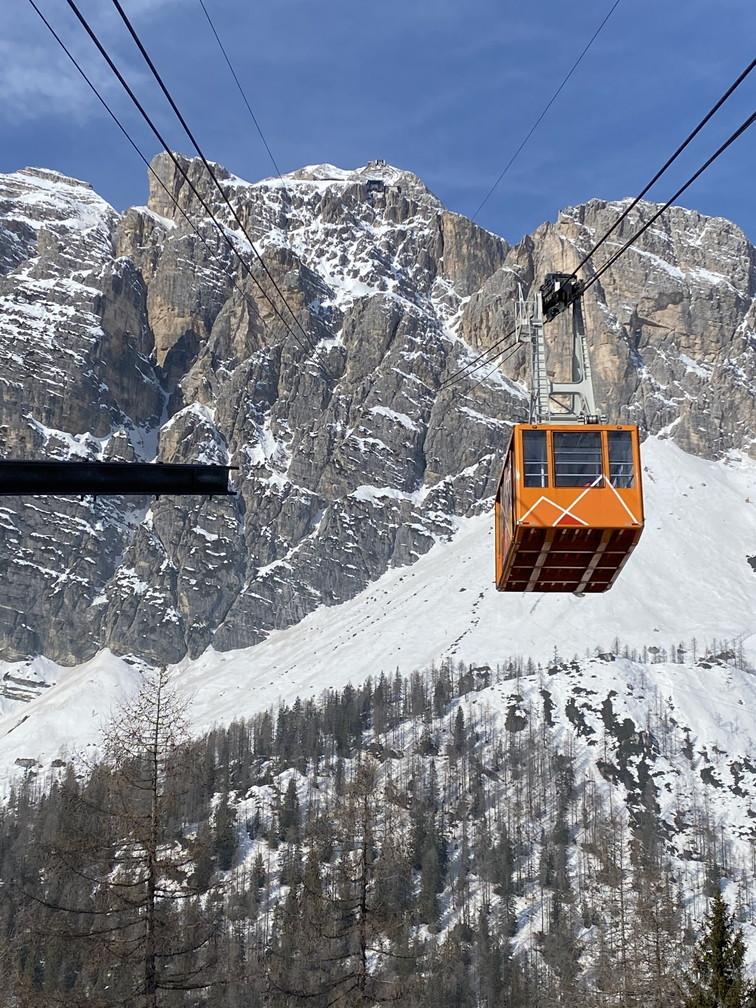 """2020年2月『イタリア・ドロミテ・スキー その1』 February 2020 \""""Skin in Dolomiti, Italia\""""_c0219616_20284319.jpg"""