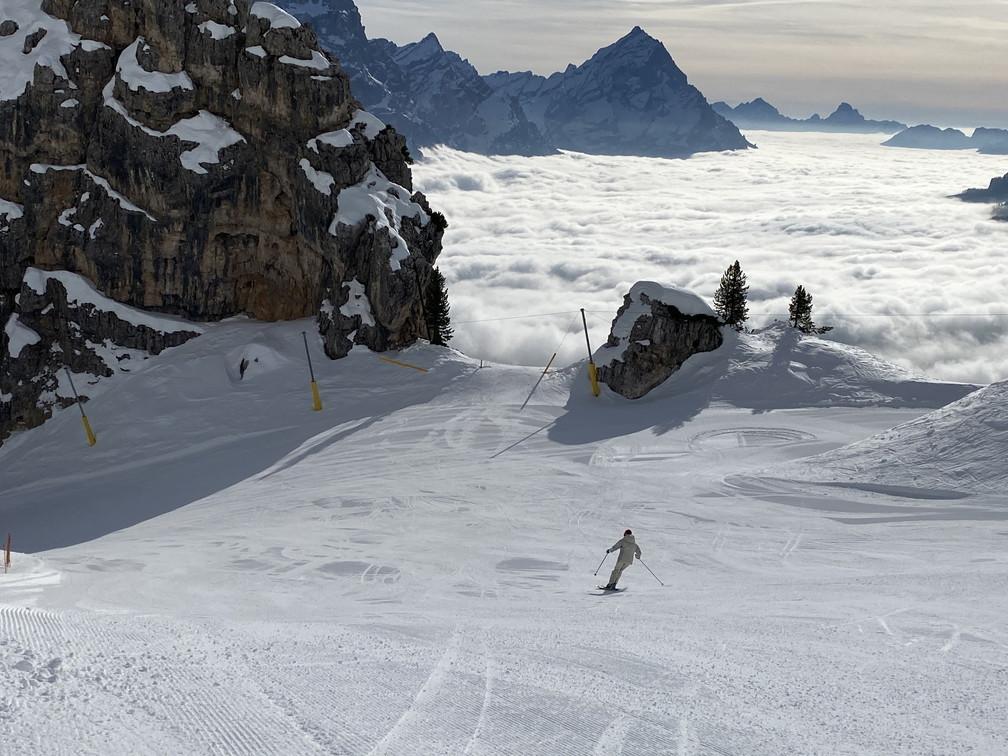"""2020年2月『イタリア・ドロミテ・スキー その1』 February 2020 \""""Skin in Dolomiti, Italia\""""_c0219616_20290969.jpg"""