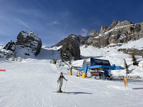 """2020年2月『イタリア・ドロミテ・スキー その1』 February 2020 \""""Skin in Dolomiti, Italia\""""_c0219616_21084549.jpg"""