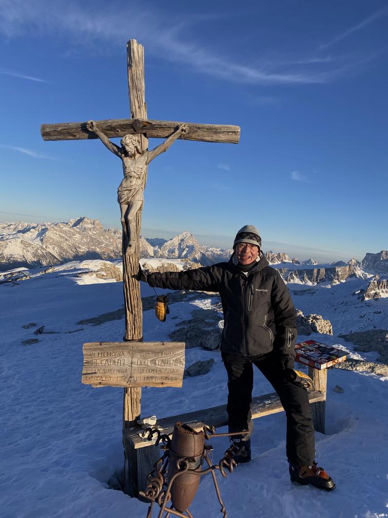 """2020年2月『イタリア・ドロミテ・スキー その1』 February 2020 \""""Skin in Dolomiti, Italia\""""_c0219616_21202610.jpg"""
