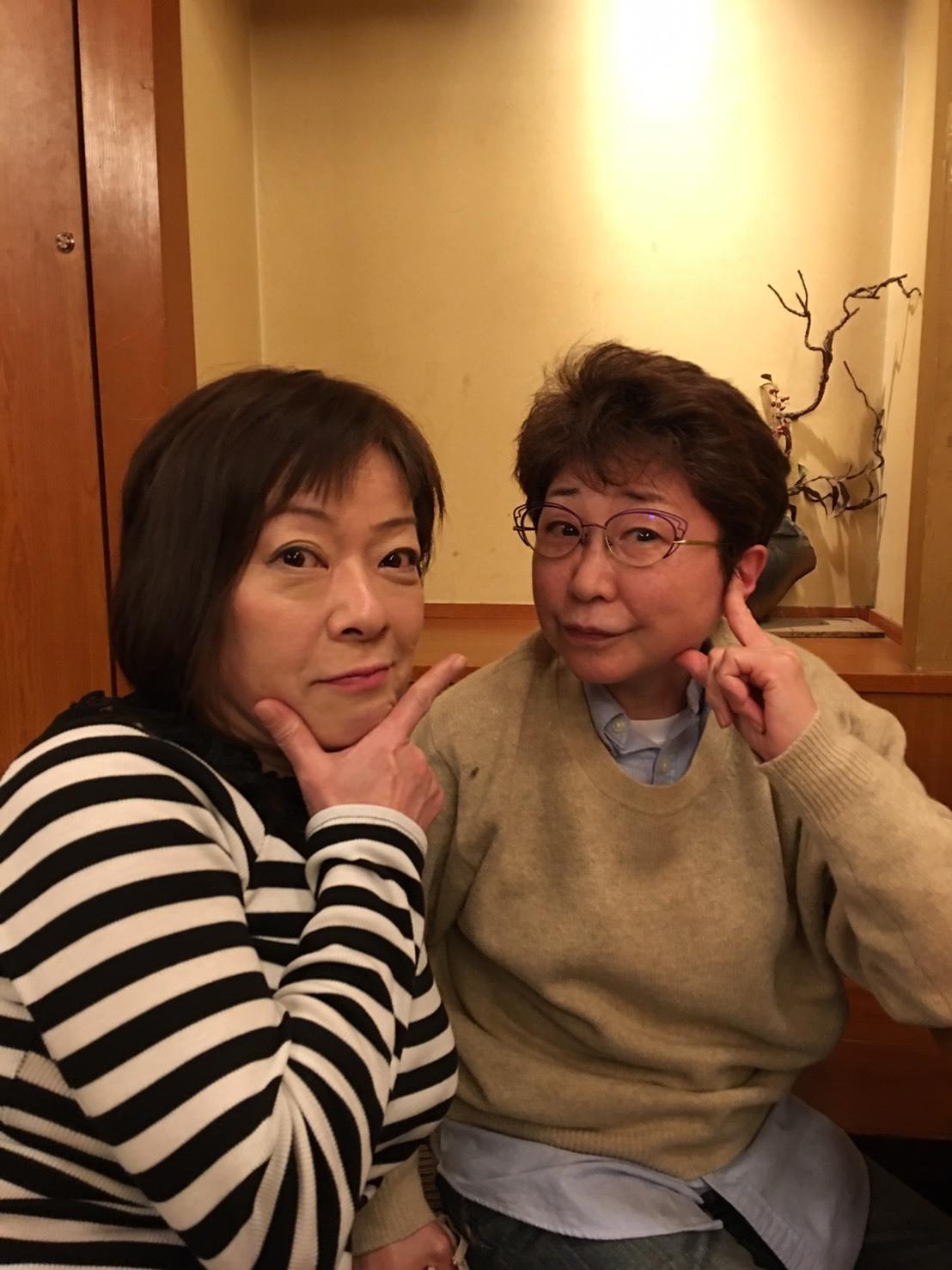 劇団しゅうくりー夢 Vol.64 ラストシーンはわたしに_a0163623_01241857.jpg
