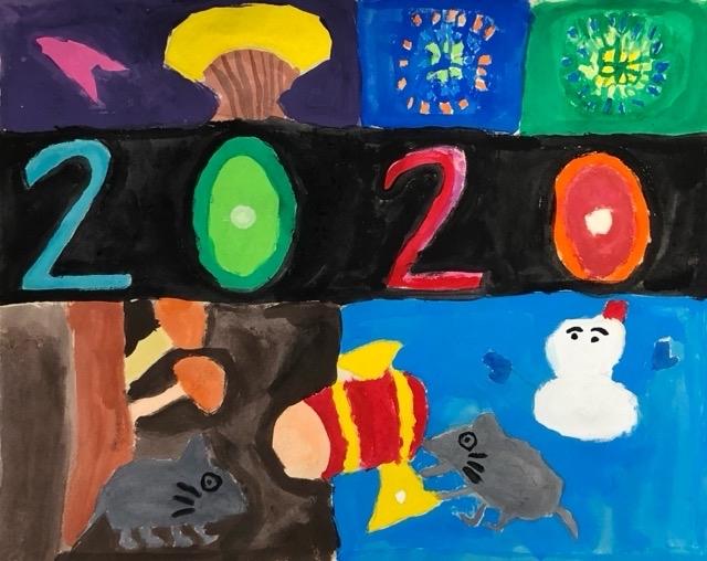 一宮教室、児童コース、カレンダー紹介。その3_f0373324_16390806.jpg