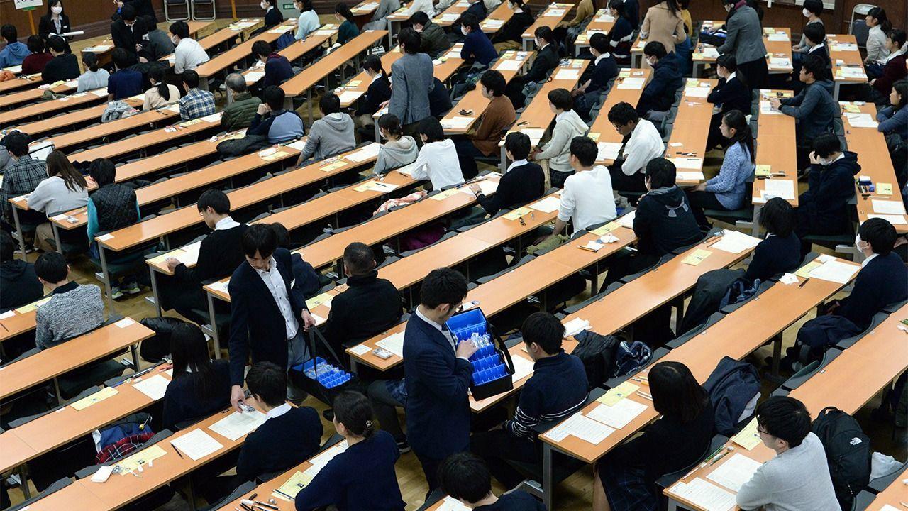 日本の入試に楽々と受かる韓国人_f0133526_18040956.jpg