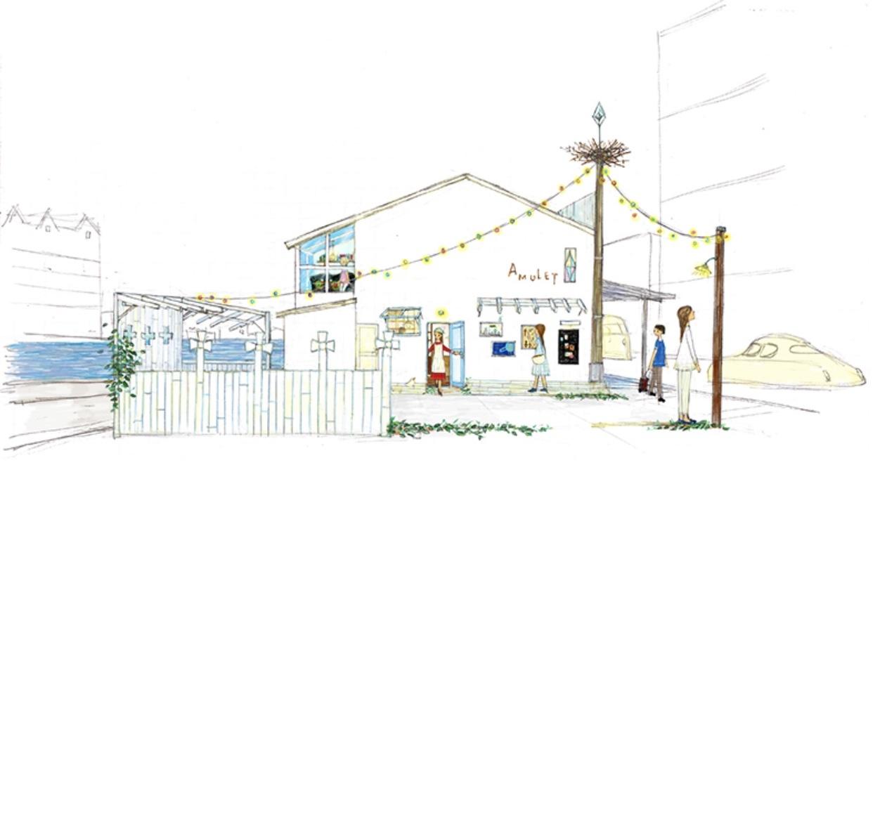 AMULETさんの三重新店、明日3/13(金)一部先行オープン❣️_a0137727_17362380.jpeg