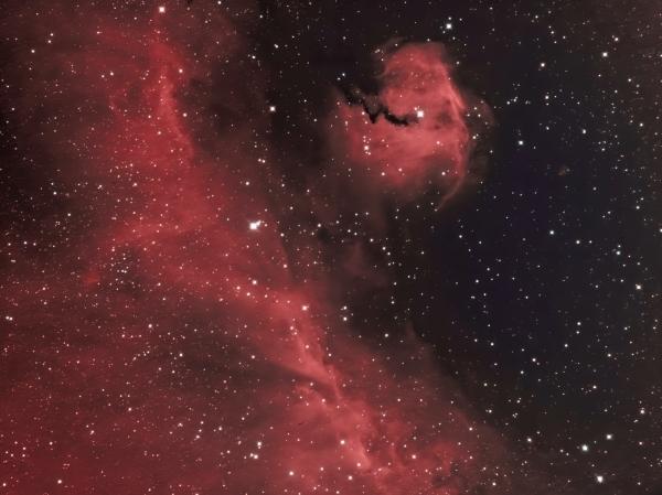 IC2177 かもめ星雲_c0061727_10362266.jpg