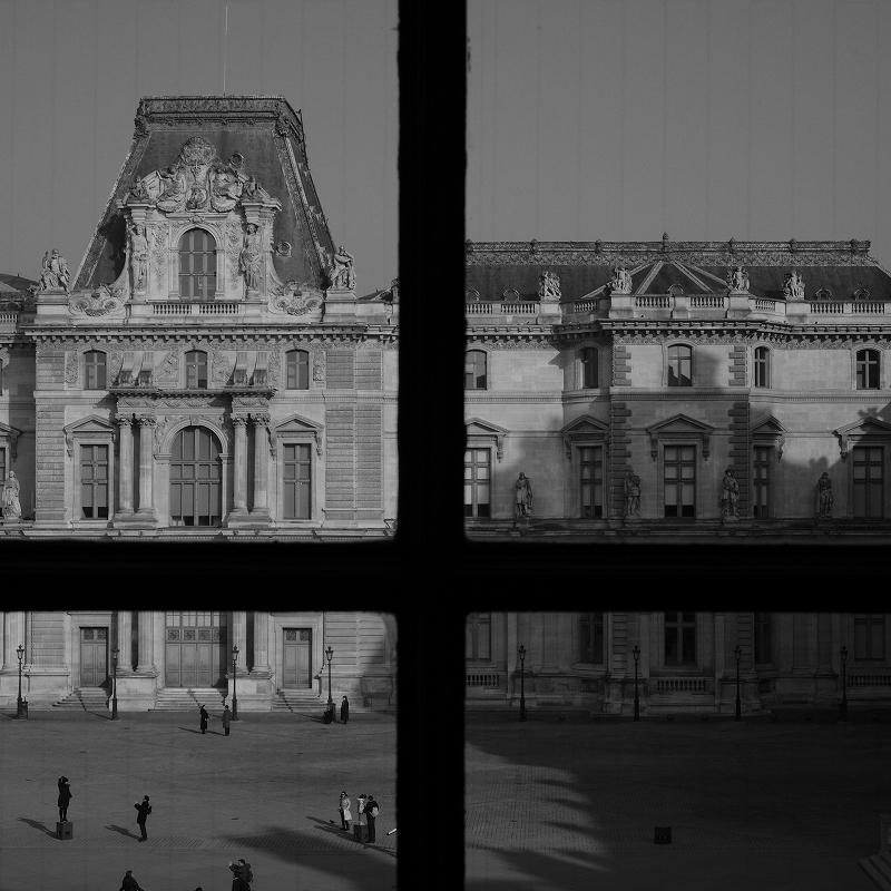 ルーヴル美術館 Vol3  2020年1月24日パリ_f0050534_09084990.jpg